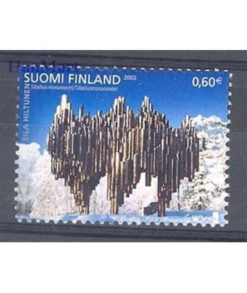 Finlandia 2002 Mi 1624 Czyste **