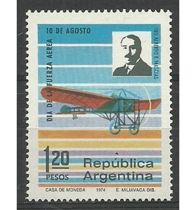 Argentyna 1974 Mi 1189 Czyste **