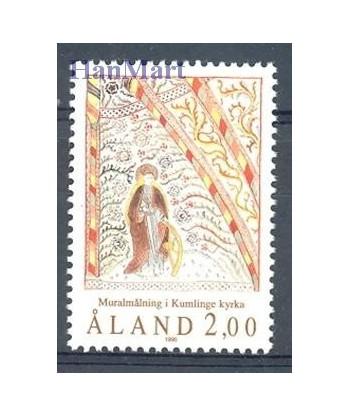 Wyspy Alandzkie 1990 Mi 42 Czyste **