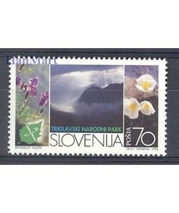 Słowenia 1995 Mi 112 Czyste **