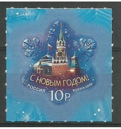 Rosja 2009 Mi 1612 Czyste **