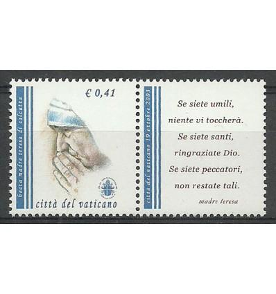 Vatican 2003 Mi zf 1467 MNH