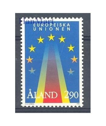 Wyspy Alandzkie 1995 Mi 99 Czyste **