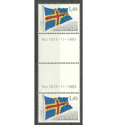 Åland Islands 1984 Mi 4 MNH