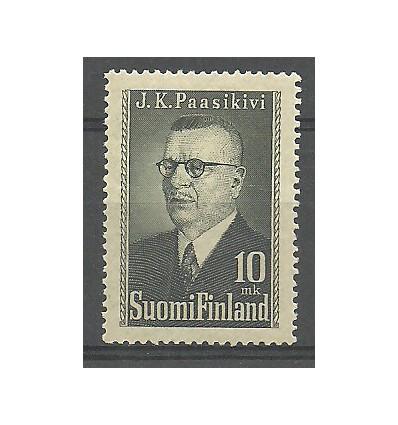 Finland 1947 Mi 334 MNH