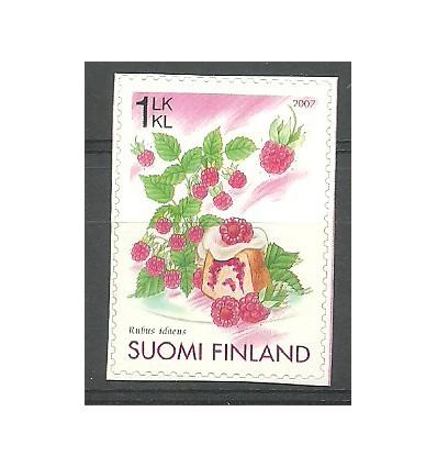 Finlandia 2007 Mi 1860 Czyste **