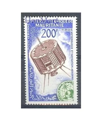 Mauretania 1963 Mi 219 Czyste **