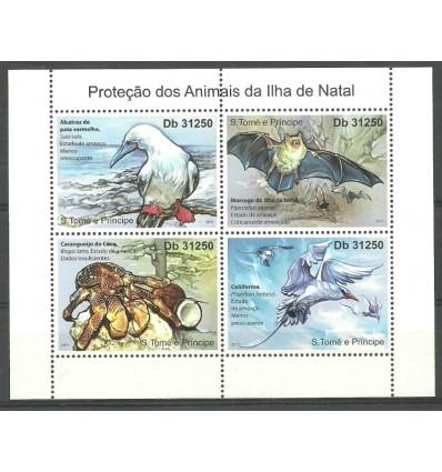 Sao Tome and Principe 2011 Mi ark...