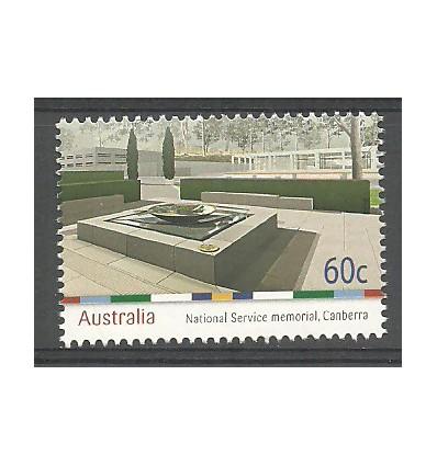 Australia 2010 Mi 3460 Czyste **