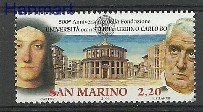 San Marino 2006 Mi 2275 MNH