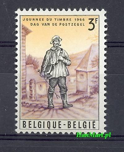 Belgium 1966 Mi 1420 MNH