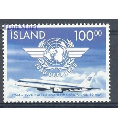 Iceland 1994 Mi 815 MNH