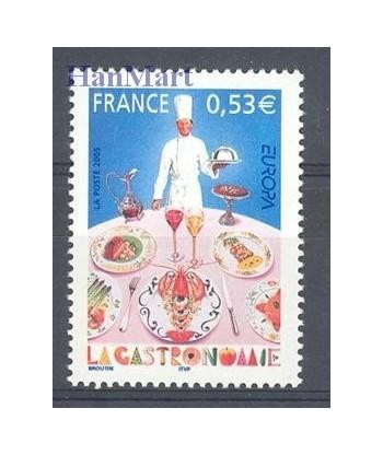 Francja 2005 Mi 3938 Czyste **