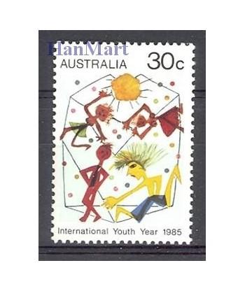 Australia 1985 Mi 912 Czyste **