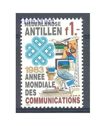 Antyle Holenderskie 1983 Mi 493 Czyste **