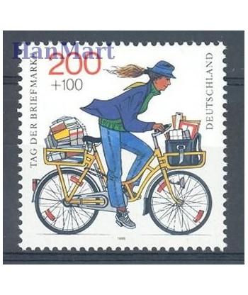 Niemcy 1995 Mi 1814 Czyste **