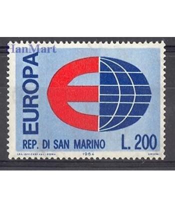 San Marino 1964 Mi 826 Czyste **