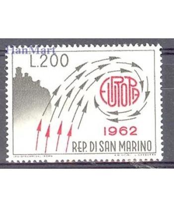 San Marino 1962 Mi 749 Czyste **