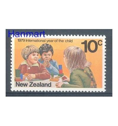 New Zealand 1979 Mi 775 MNH