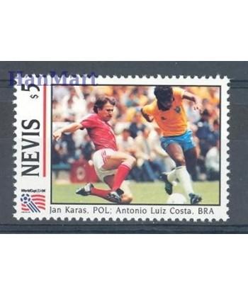 Nevis 1993 Mi 776 Czyste **