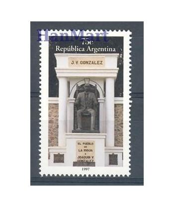 Argentyna 1997 Mi 2368 Czyste **