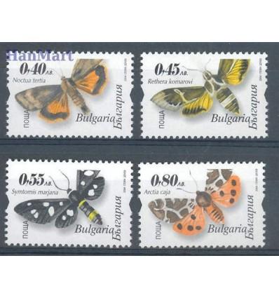 Bułgaria 2004 Mi 4633-4636Ax Czyste **