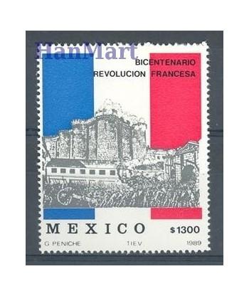 Meksyk 1989 Mi 2138 Czyste **
