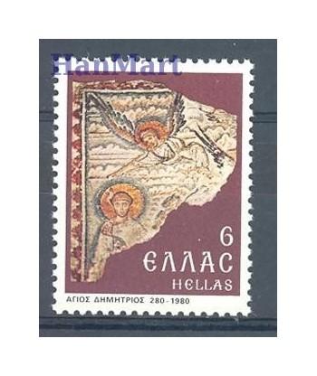 Grecja 1980 Mi 1416 Czyste **