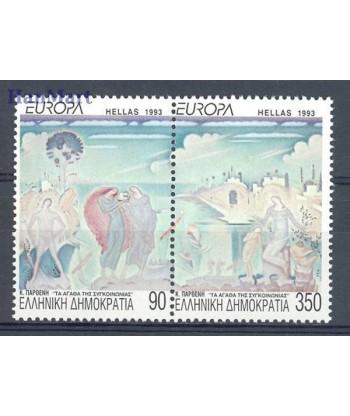Grecja 1993 Mi  Czyste **