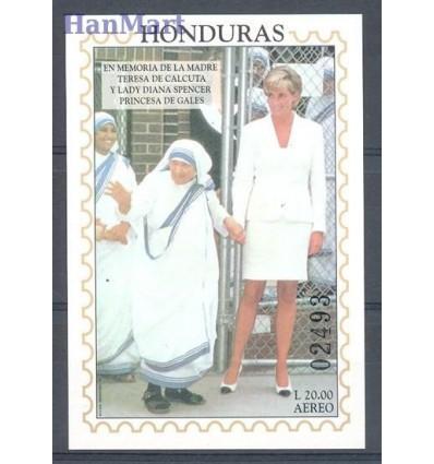 Honduras 1997 Mi bl 59 MNH