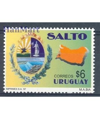 Urugwaj 1997 Mi 2278 Czyste **
