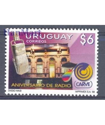 Urugwaj 1998 Mi 2392 Czyste **