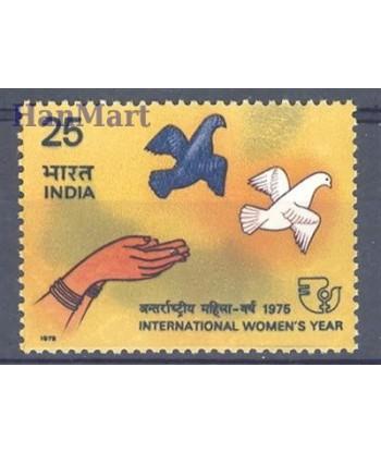 Indie 1975 Mi 620 Czyste **