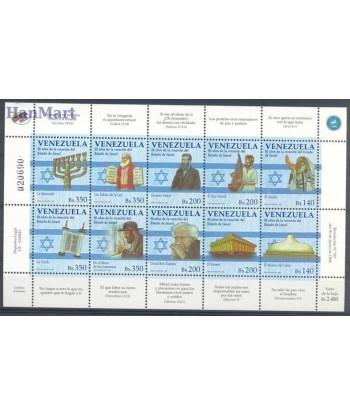 Wenezuela 1998 Mi 3291-3300 Czyste **