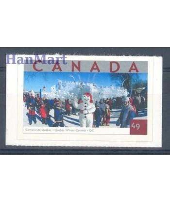 Kanada 2004 Mi 2179 Czyste **