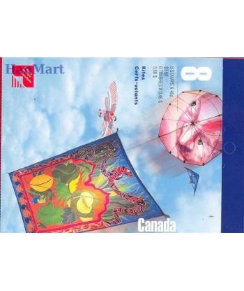 Kanada 1999 Mi 237 Czyste **