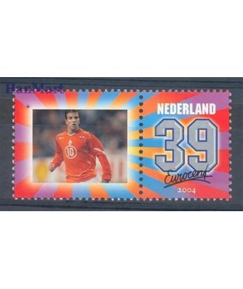 Holandia 2004 Mi zf 2215 Czyste **