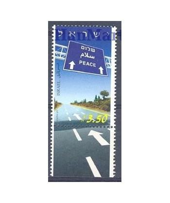 Izrael 1994 Mi 1314 Czyste **
