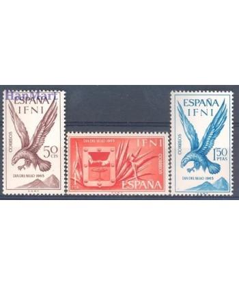 IFNI 1965 Mi 244-246 Czyste **