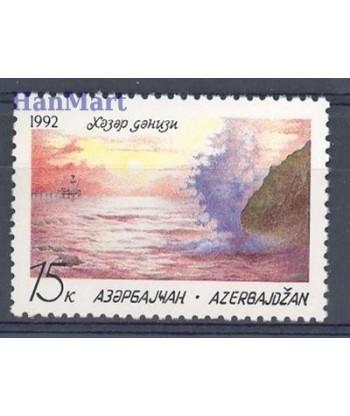 Azerbejdżan 1992 Mi  Czyste **