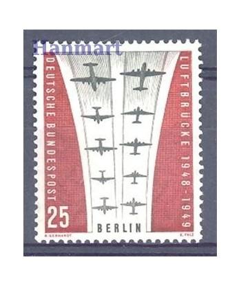 Berlin Niemcy 1959 Mi 188 Czyste **