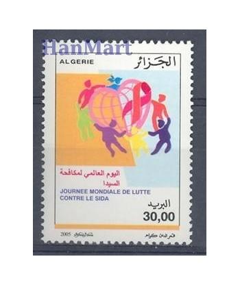 Algieria 2005 Mi 1481 Czyste **