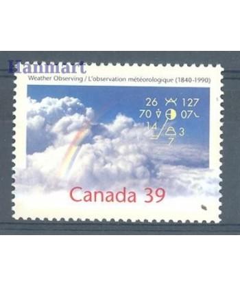 Kanada 1990 Mi 1195 Inne