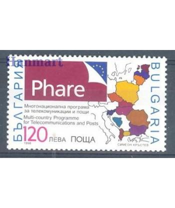 Bułgaria 1998 Mi 4331 Czyste **