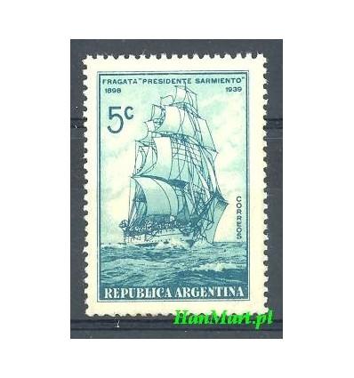 Argentina 1939 Mi 437 MNH