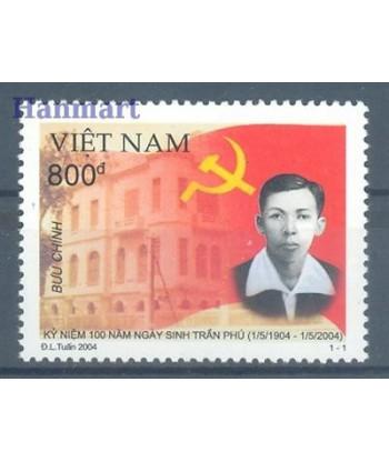 Wietnam 2004 Mi 3327 Czyste **