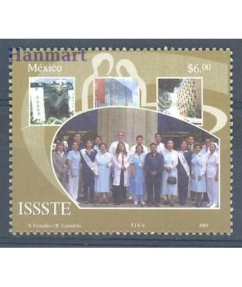 Meksyk 2004 Mi 3089 Czyste **