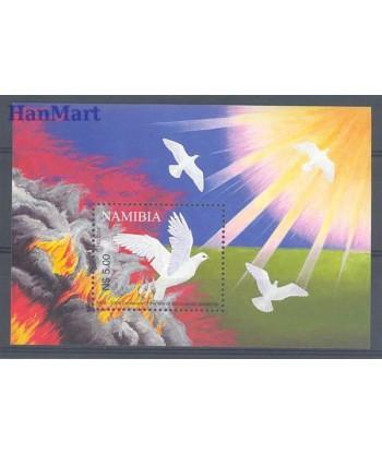 Namibia 2004 Mi bl 61 Czyste **