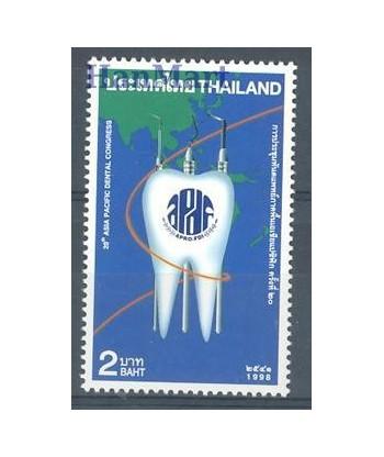 Tajlandia 1998 Mi 1834 Czyste **