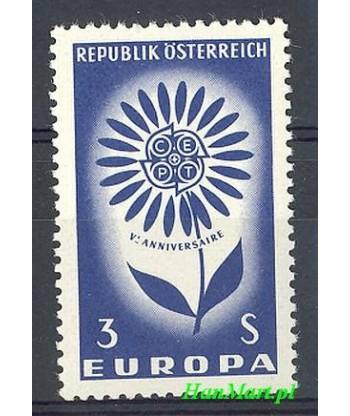 Austria 1964 Mi 1173 Czyste **